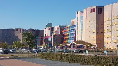 Photo of Isala Slaapcentrum gaat verhuizen