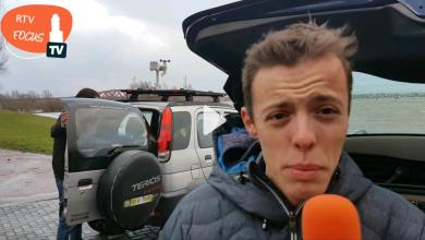 Photo of Video – Stormweersverwachting weerman Jelle Muller: 'Zo extreem is het in Zwolle maar hoogst zelden!'