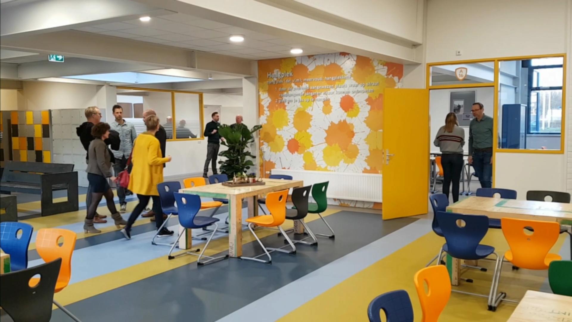 Video - Minister Arie Slob en wethouder Jan Brink openen ...