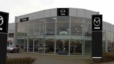 Photo of Freeroad Mazda vind een nieuw plekje in Zwolle