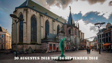 Photo of Wijkbewoners worden storytellers tijdens 'Zwolle vertelt' project