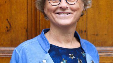 Photo of Boekpresentatie over bemande Marsreis