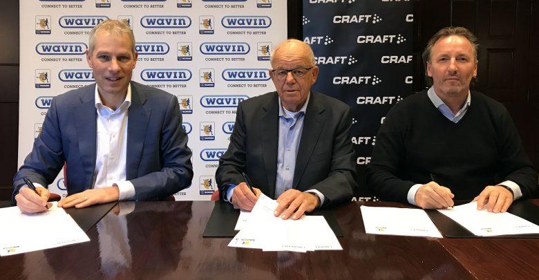 Photo of Craft en Wavin blijven verbonden aan Scania Zwolse Halve Marathon
