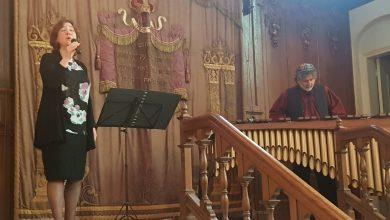 Photo of Eerste zondagmiddagconcert in Zwolse synagoge succes