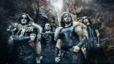 Photo of Russische metalband Welicoruss voor optreden naar Hedon