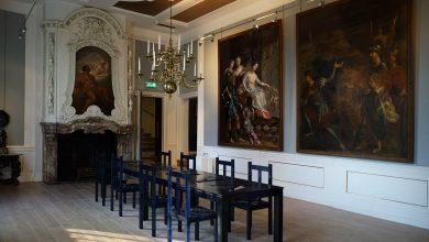 Photo of 18e-eeuwse Terwestens terug in kasteel Het Nijenhuis