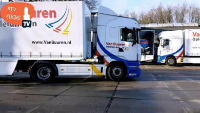 Photo of Video – Nieuwe praktijkhal Landstede Transport & Logistiek geopend bij Van Buuren 0pleidingen