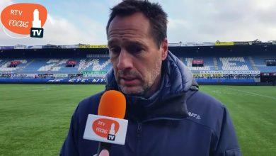 Photo of Voorbeschouwing PEC Zwolle – sc Heerenveen met John van 't Schip