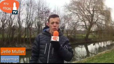 Photo of Op de schaats of toch niet? De schaatsweersverwachting voor Zwolle!