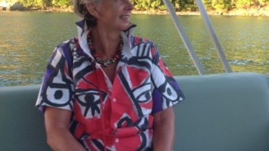Photo of Overzichtstentoonstelling van Marion Baars nog te zien tot 25 maart