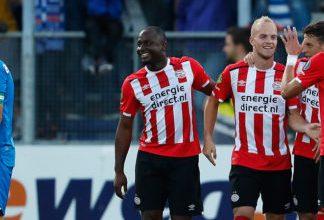 Photo of PEC Zwolle verliest met forse cijfers van PSV Eindhoven