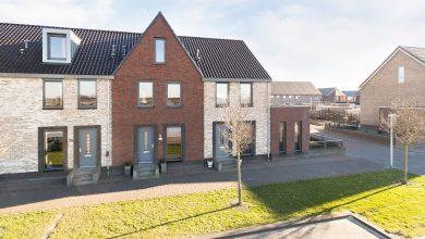 Photo of Te koop: Moderne, ruime en duurzame tussenwoning aan de Jac P Thijsselaan