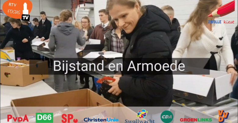 Photo of Video – Mini-docu Bijstand en armoede #ZwolleKiest