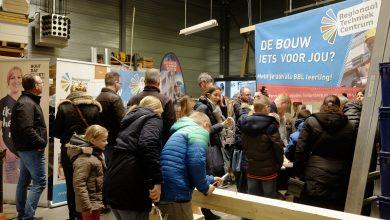 Photo of Video – Basisschoolleerlingen over de vloer bij 10 technische bedrijven uit Zwolle; Week van de Techniek