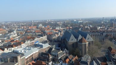 Photo of Audio – Bouwend Zwolle werkt aan de toekomst: 1000 woningen per jaar erbij