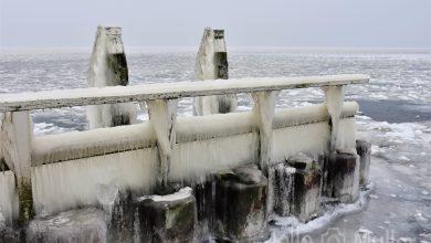 Photo of Winter nog één keer op bezoek