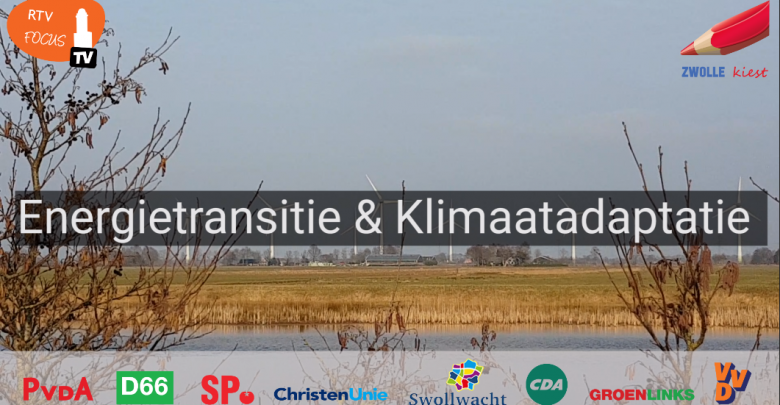 Photo of Video – Mini-docu Energietransitie & klimaatadaptie #ZwolleKiest
