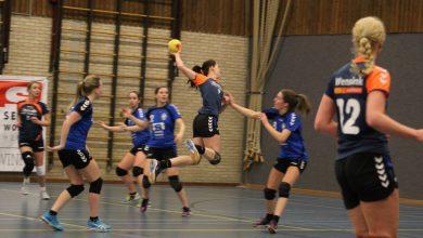 Photo of Handbalvrouwen pas echt op stoom in de tweede helft tegen Heino