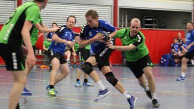 Photo of Handballers Travelbags/HV Zwolle te laat op stoom om achterstand om te gooien