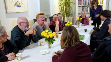 Photo of Wethouder Michiel van Willigen zoekt tafelgenoten voor huiskamerdiner