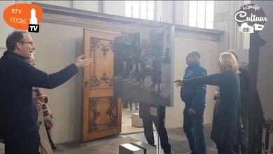 Photo of Video – Opening expositie 'De Zwolse Lente' trekt meer dan 500 bezoekers