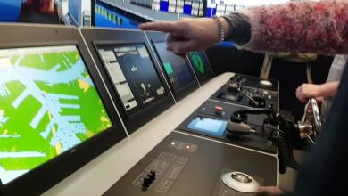 Photo of Video – Zeevaartopleidingen Zwolle verrijkt met nieuwe zeevaartsimulatoren