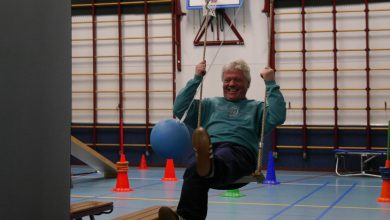 Photo of Ontdek en doe mee bij de Sport & Spel