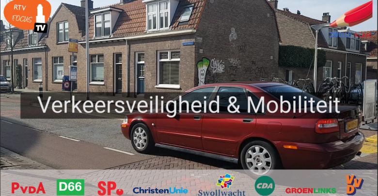 Photo of Video – Mini-docu Verkeersveiligheid/mobiliteit #ZwolleKiest