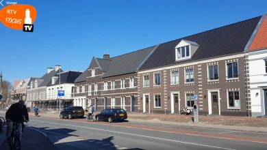 Photo of Video – Eerste 12 sociale huurwoningen opgeleverd op oude Wezenlanden Ziekenhuis locatie