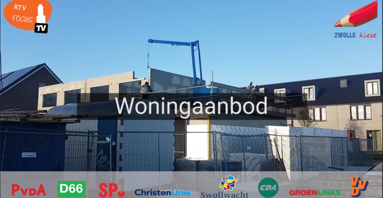 Photo of Video – Mini-docu Woningaanbod #ZwolleKiest