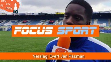 Photo of Video: Queensy Menig blikt vooruit op de wedstrijd tegen FC Groningen – PEC Zwolle