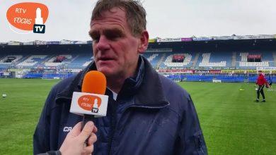 Photo of Dwight Lodeweges over zijn nieuwe functie bij Oranje en de wedstrijd tegen Feijenoord
