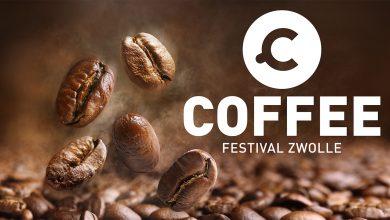 Photo of Eerste Coffeefestival Zwolle bij Pistache