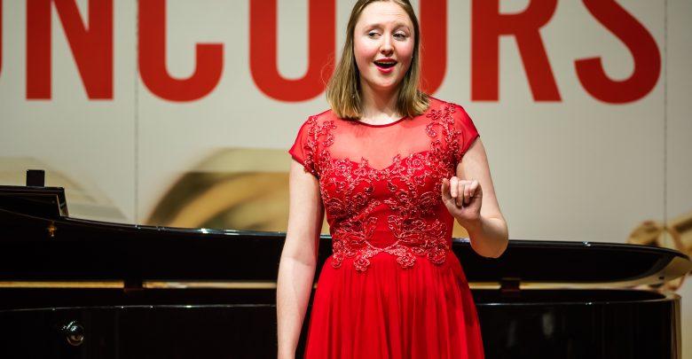 Photo of Roza Herwig uit Zwolle wint eerste prijs Prinses Christina Concours