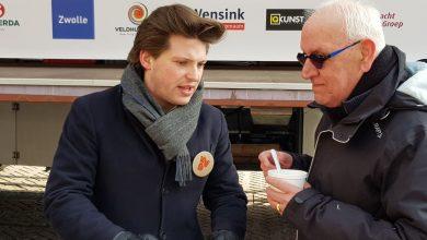 Photo of VIDEO – VVD: 'Wat zou u doen met een half miljoen?'