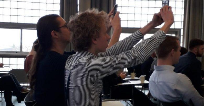 Photo of Luister terug – Geen vuurwerk bij studentendebat