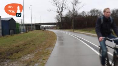 Photo of Video – Zo ziet een fietssnelweg eruit; er moet er één komen tussen Hardenberg en Zwolle