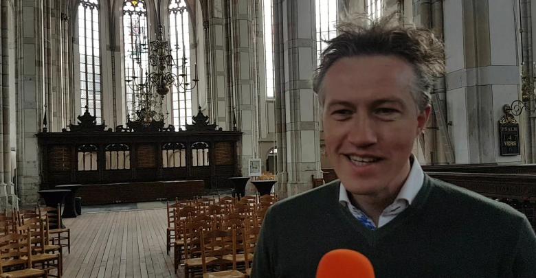 Photo of Video – NPO Radio-1 journalist Martijn Grimmius over het 'Op wie moet ik stemmen debat?'