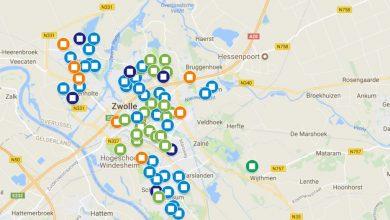 Photo of Hoe stemde jouw buurt?