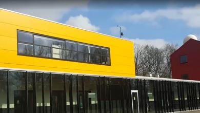 Photo of Ateliergebouw Doepark Nooterhof wordt lesgebouw voor Thomas a Kempis College