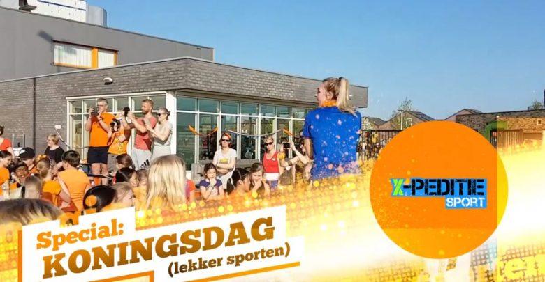 Photo of X-Peditie Sport – Koningsspelen #Special