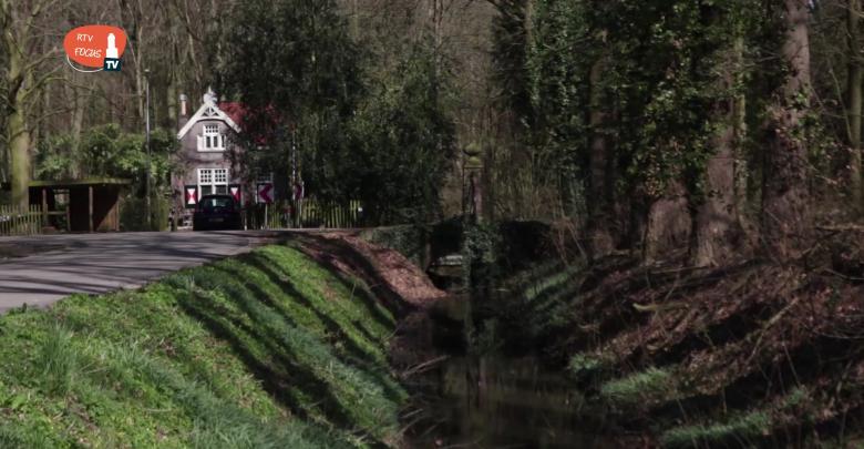 Photo of ► Mooi Zwolle: 'Wandelroute Huize Windesheim'