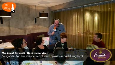Photo of Radio – Met Smaak Gemaakt #12 De 'Week zonder vlees'