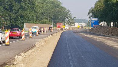 Photo of Verbrede N35 Zwolle-Wijthmen vanaf 25 juni open voor verkeer