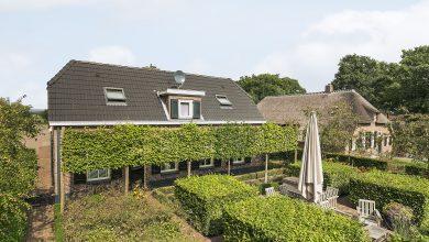 Photo of Te koop: Zeer fraai verbouwd landhuis aan de Ruitenveen in Nieuwleusen