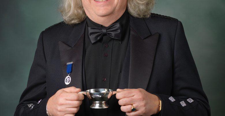Photo of Hans Offringa benoemd tot 'Lifetime Ambassador' van het Spirit of Speyside Festival