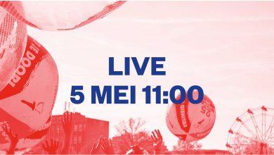 Photo of Livestream Bevrijdingsfestival Overijssel | 5 mei vanaf 11 uur