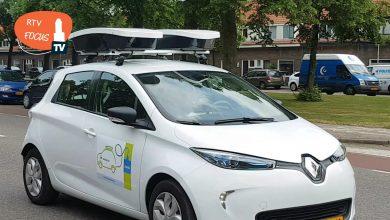 Photo of Zwolle kiest definitief scanauto voor parkeercontroles