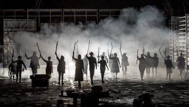 Photo of Extra voorstelling muziektheaterspektakel De Wilde Deerne