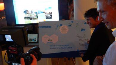 Photo of Overheden en woningcorporaties sluiten overeenkomst op Energiecongres